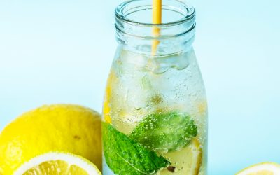 What to expect from a water cleanse
